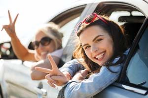 Vehicle Upgrades to Make Your Teen Safer