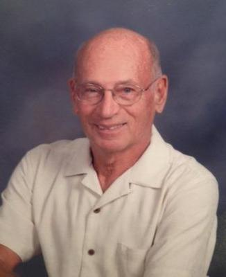 Alfred Rothfuss – Vero Beach Florida – July 12, 2014
